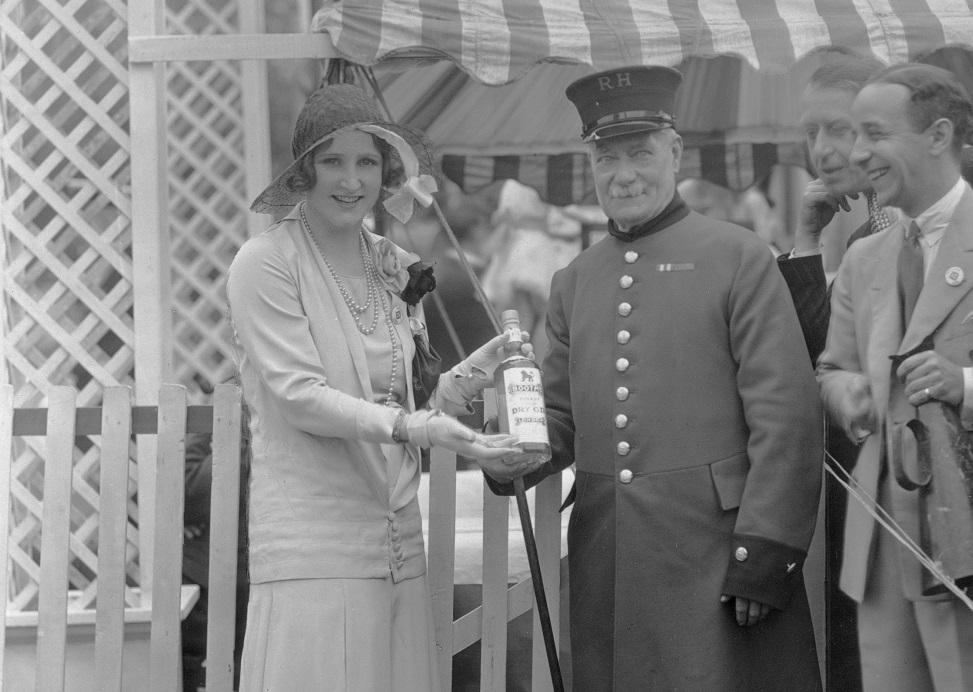 Gin 1920s