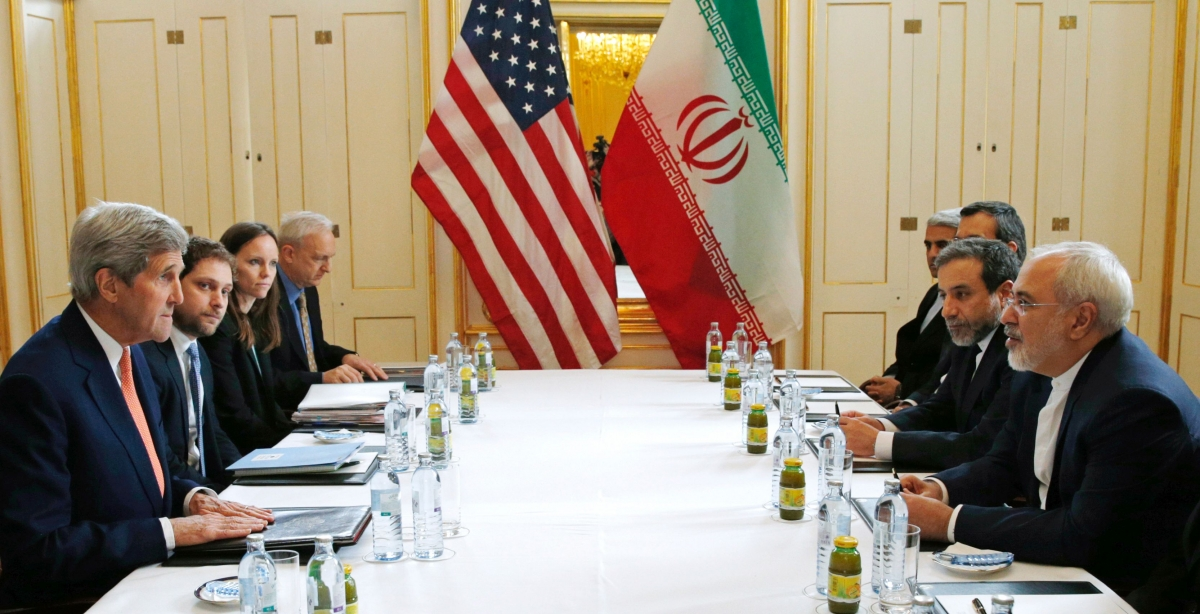 US planned cyberattack on Iran