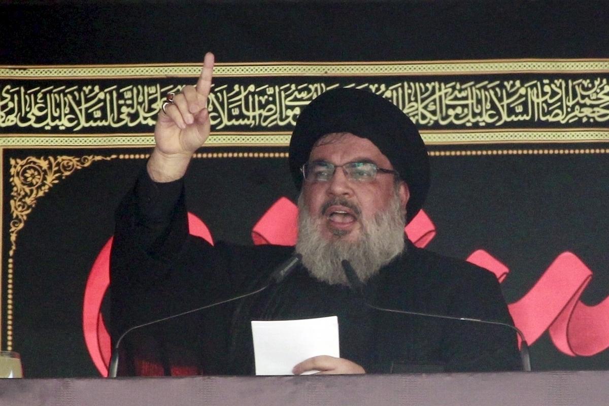 Israel Hezbollah threat