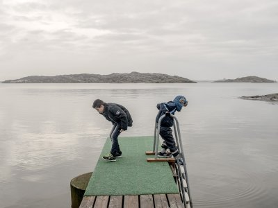 refugees sweden