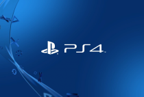Sony PS4 logo