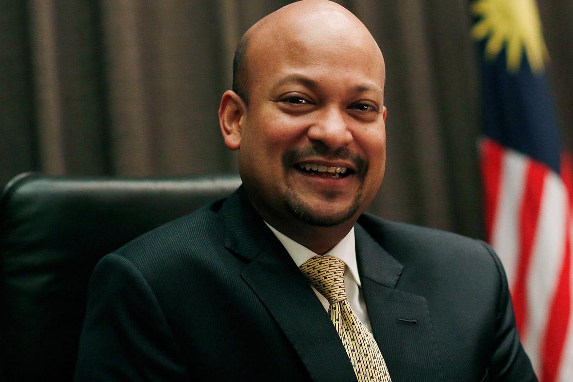 Arul Kanda