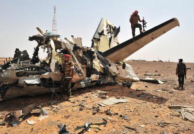 Libya revolution photos