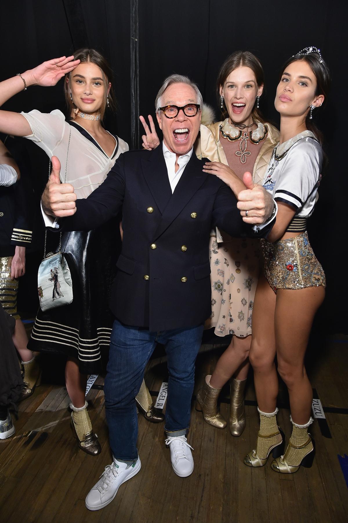 NEW York Fashion Week best bits