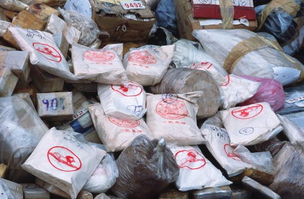 Heroin use, addiction up sharply among US whites