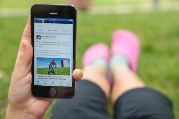 Facebook to let everyone post Instant Articles