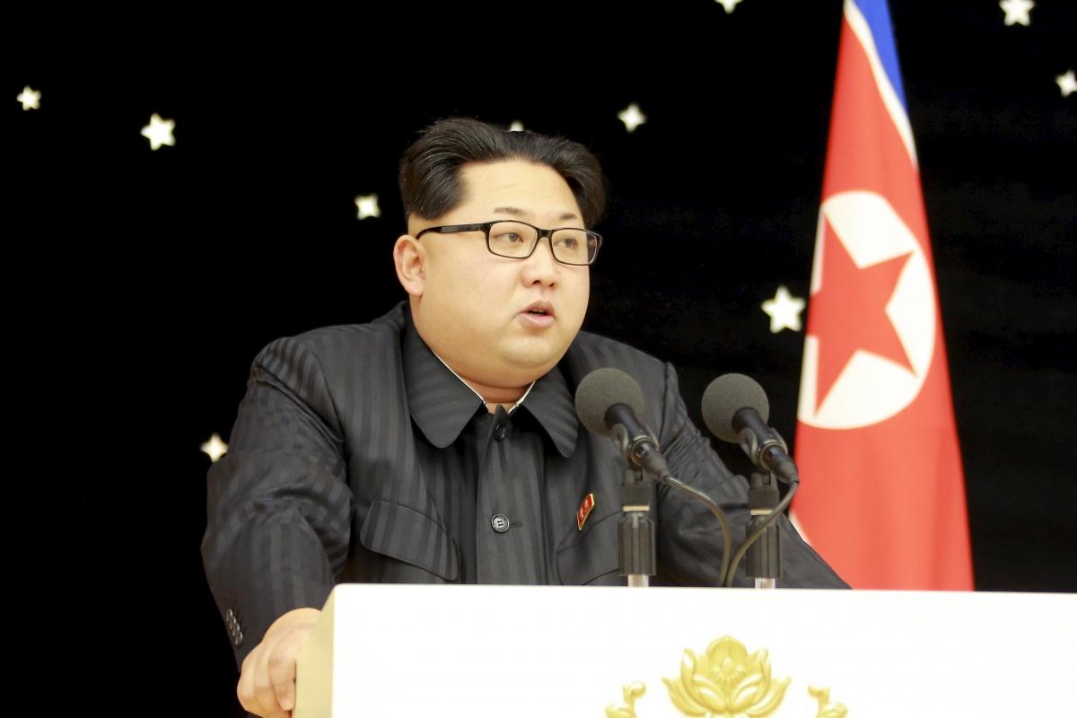 North Korea terror attack