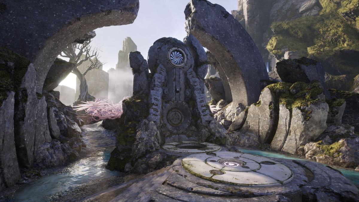 Paragon Moba screenshot PS4 Xbox One
