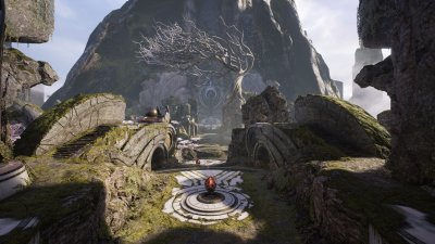 Paragon Moba screenshot PS4 Xbox One
