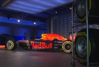 Red Bull\'s new car