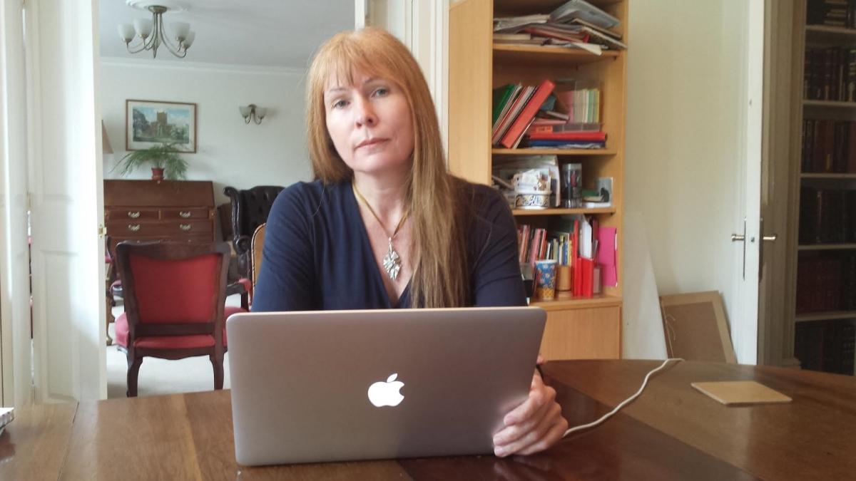 Clare Rewcastle Brown Sarawak Report