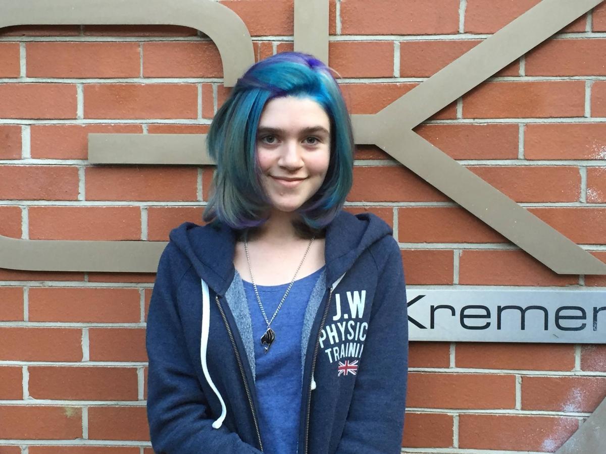 Zara needs a bone marrow transplant