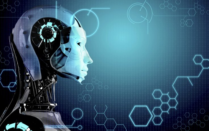 Google\'s AI neural network robot so smart it has solved a puzzle used in Google job interviews