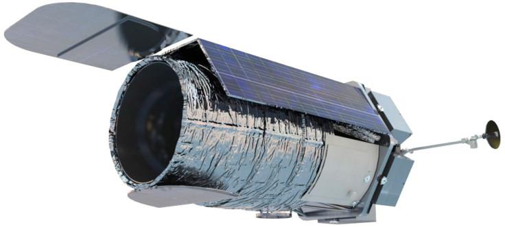 WFIRST nasa telescope