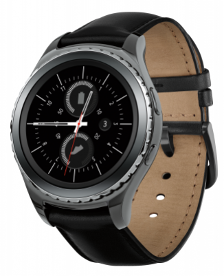 Samsung's Gear S2 Classic 3G to go on the market on 11 March