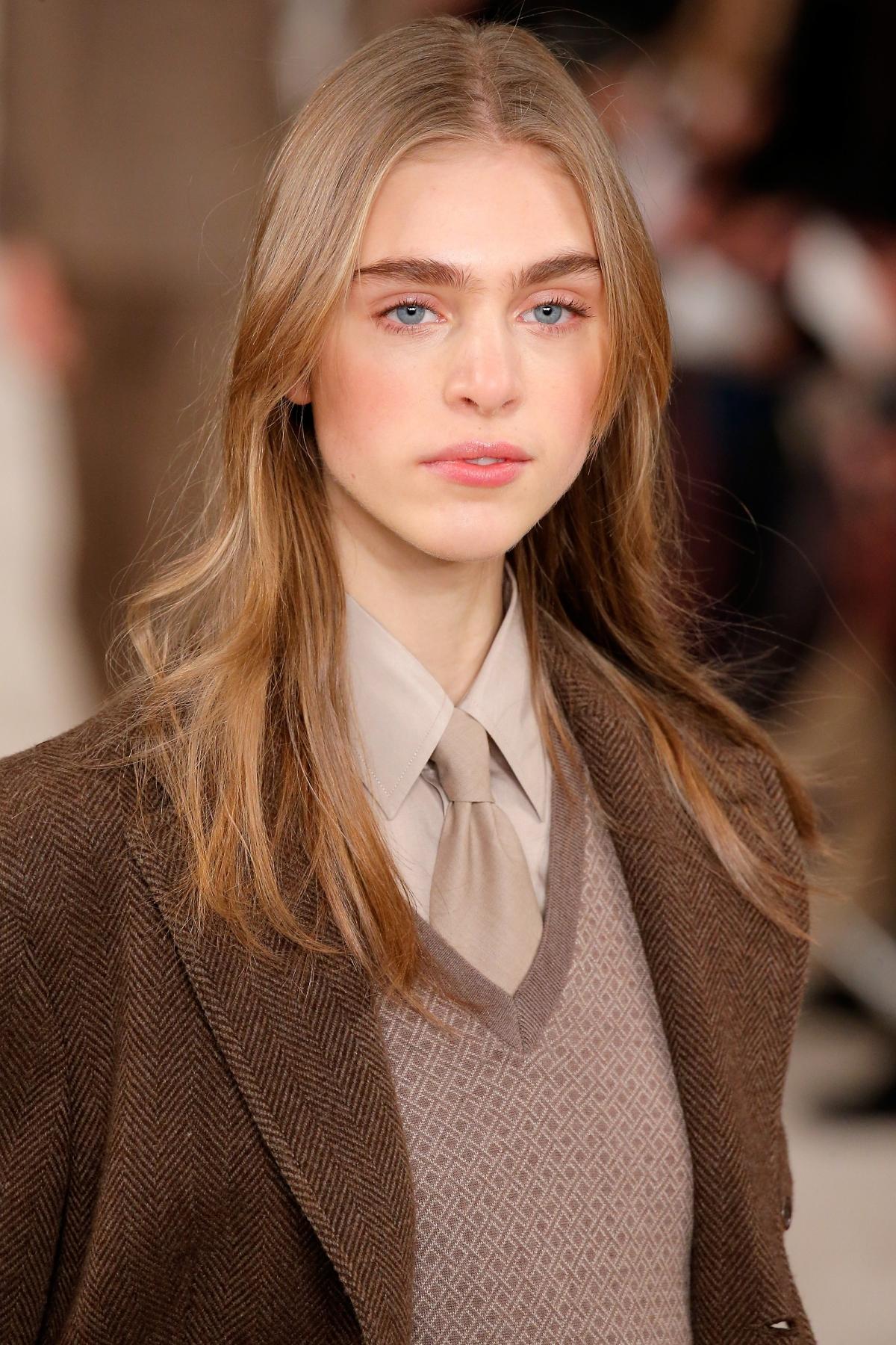 NYFW beauty trends