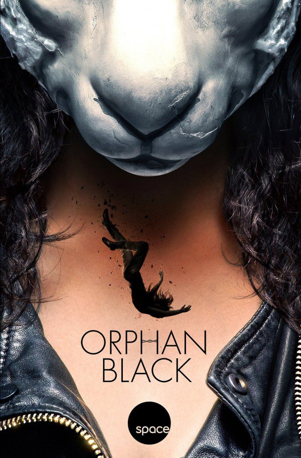 Orphan Black Season Four poster