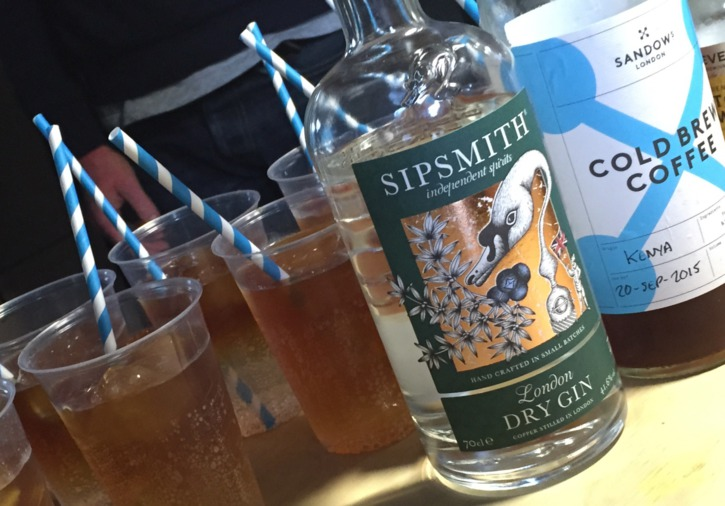 Gin cocktails to try at home