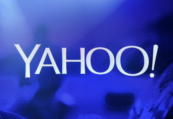 Yahoo launches eSports site