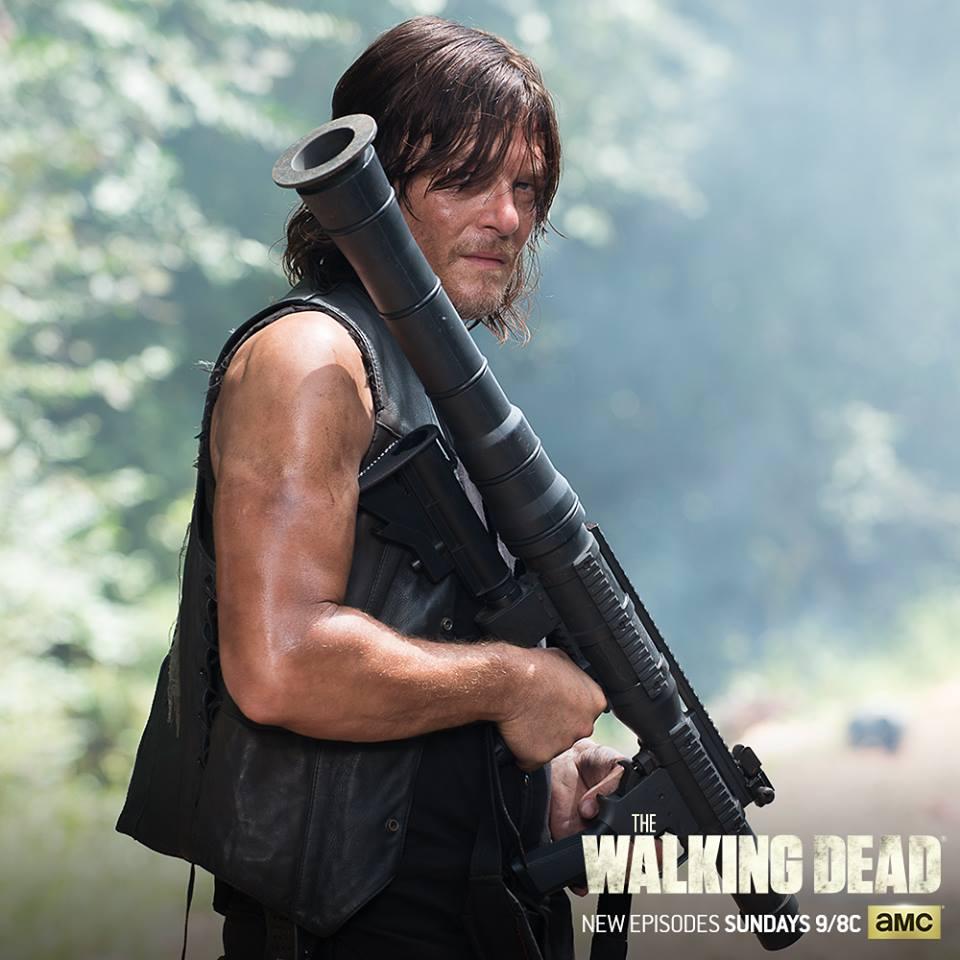 Watch The Walking Dead Season 6 Episode 10 Live Online