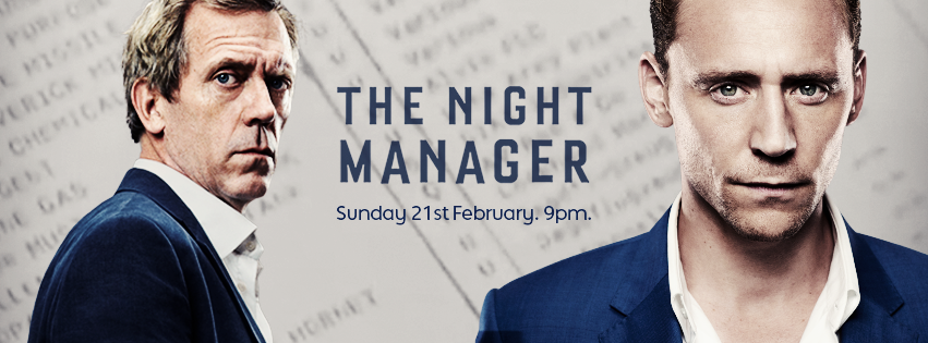 The Night Manager Stream