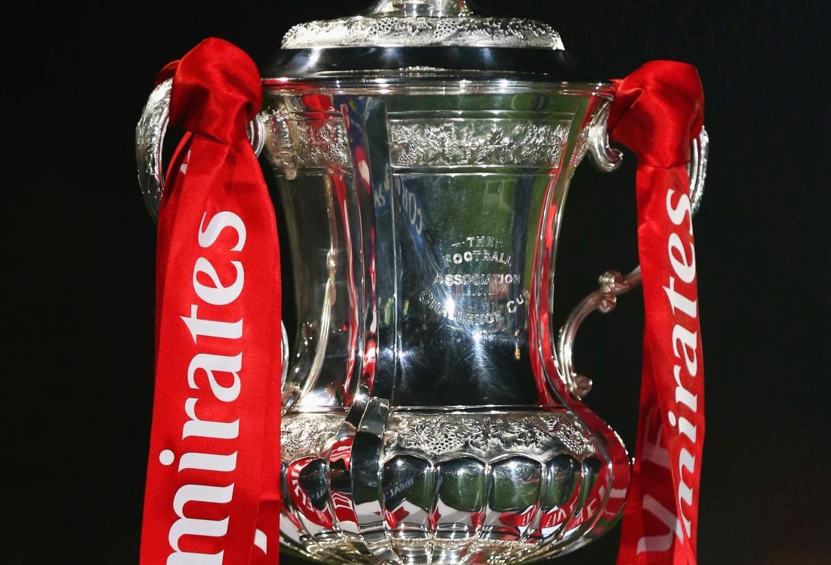 FA Cup 2015-16