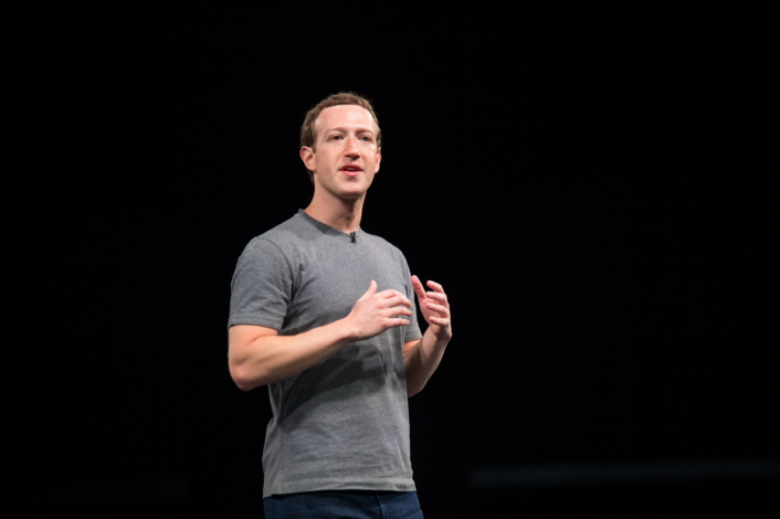 Mark Zuckerberg steals the show at Samsung S7 launch at the MWC 2016