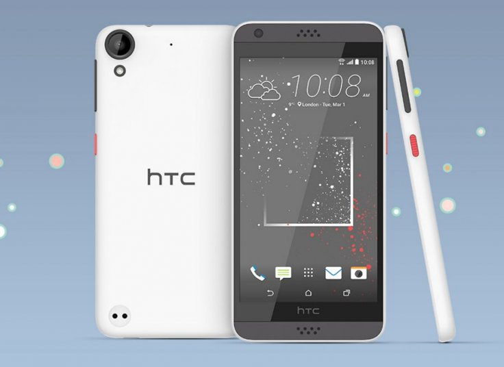 HTC launches Desire 630