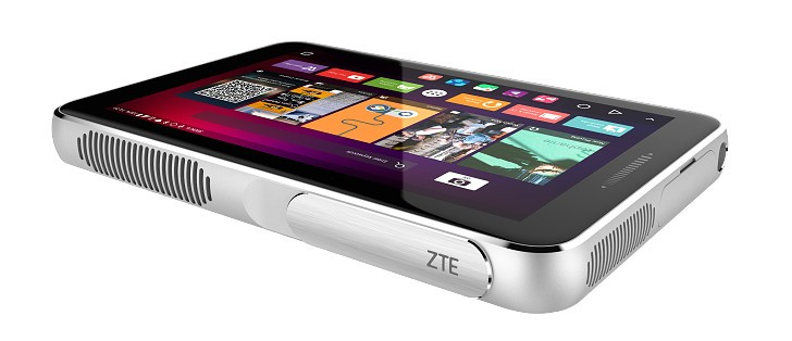 The ZTE Spro Plus