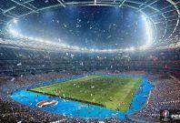 PES 2016 Euro Uefa DLC