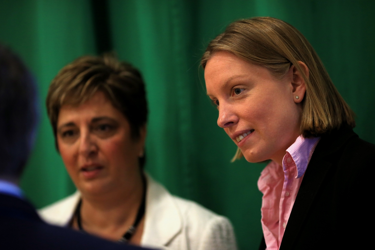 Tracey Crouch, Conservative MP