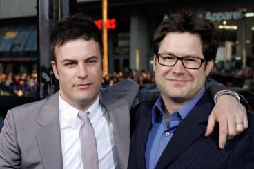 Josh Gordon and Will Speck
