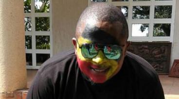 Uganda presidential election Kizza Besigye
