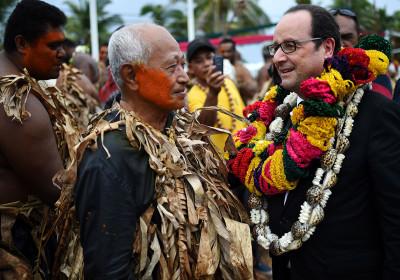 Hollande Futuna