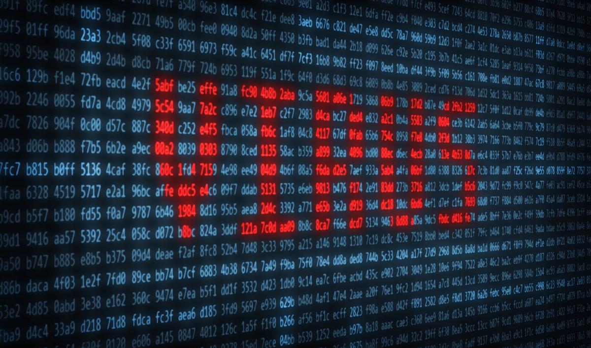 Cybercriminals cyber spam