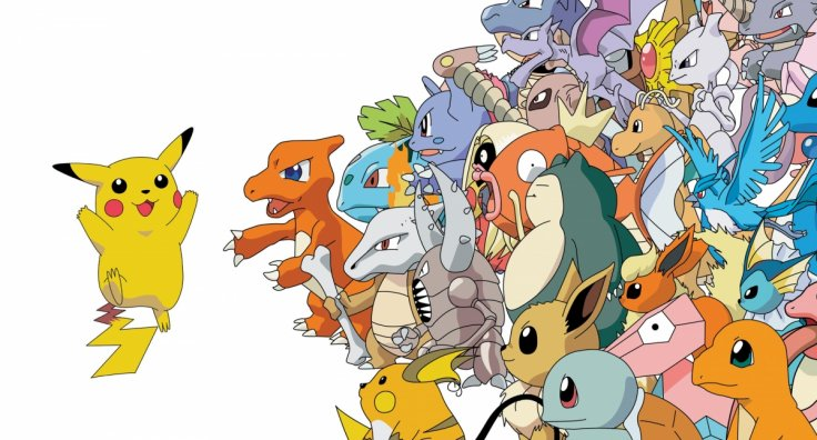 Pokemon 20th Anniversary Quiz Can You Name These 10 Original