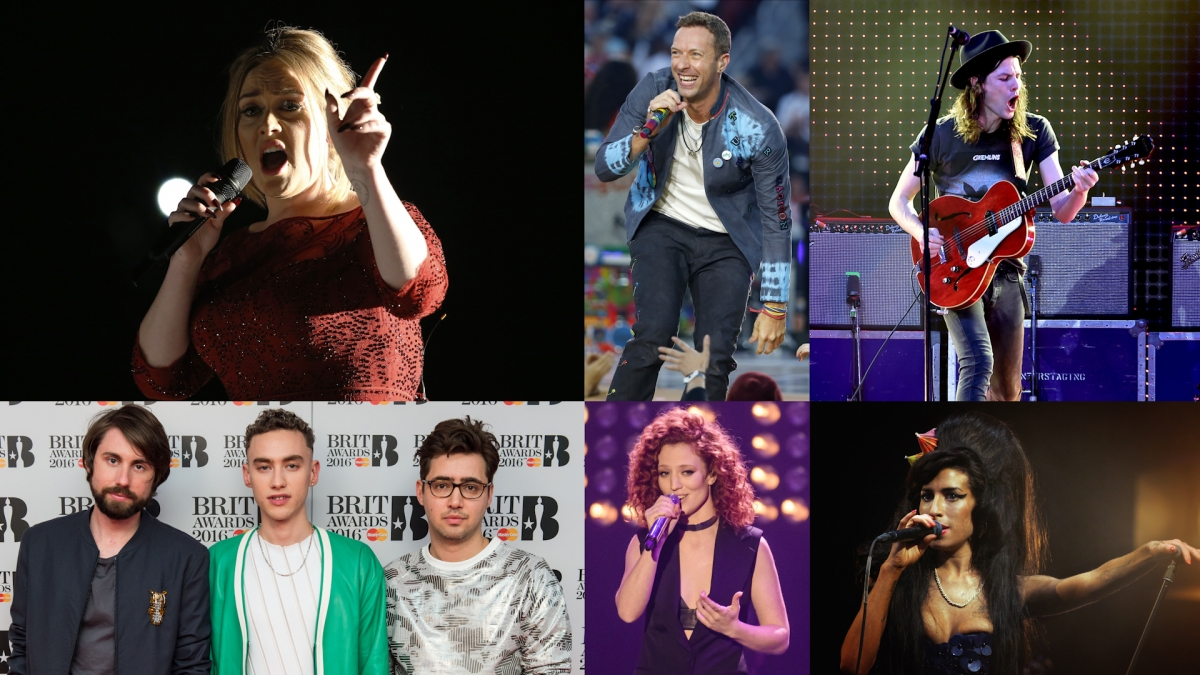 Brit Awards 2016 predictions