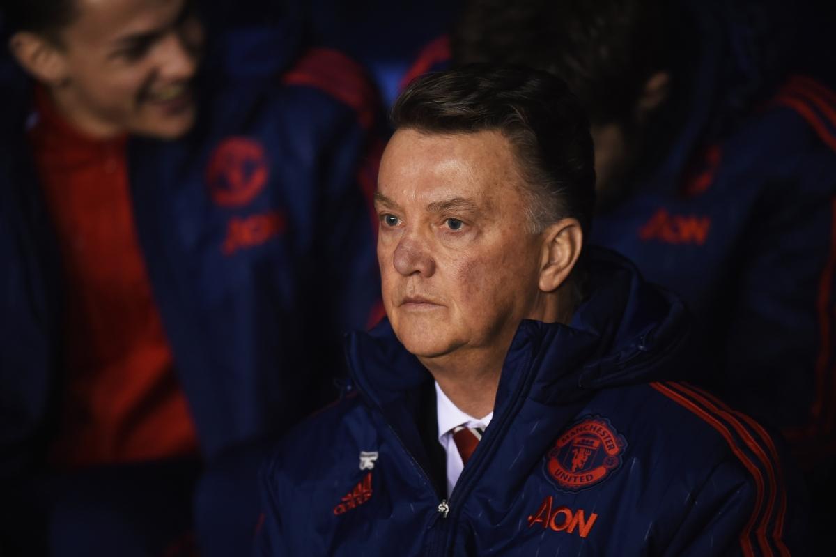 Shrewsbury Town 0-3 Manchester United: Louis Van Gaal