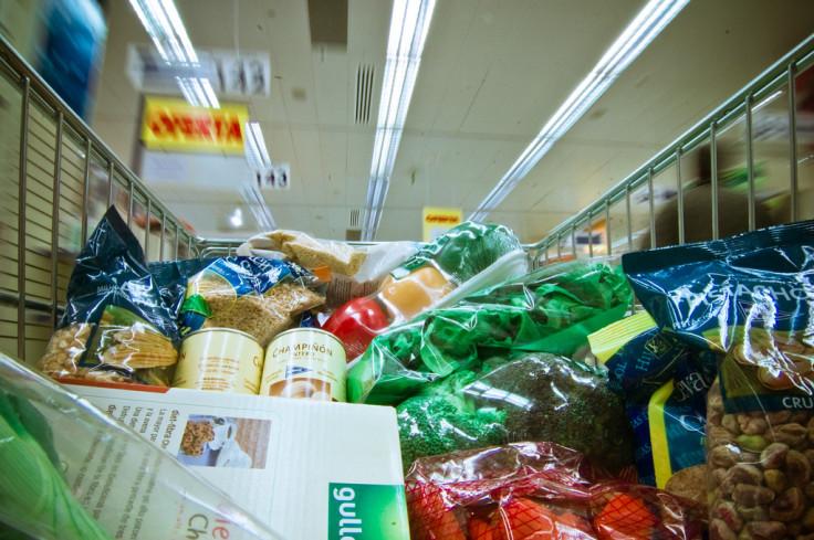 Supermarket 55 years