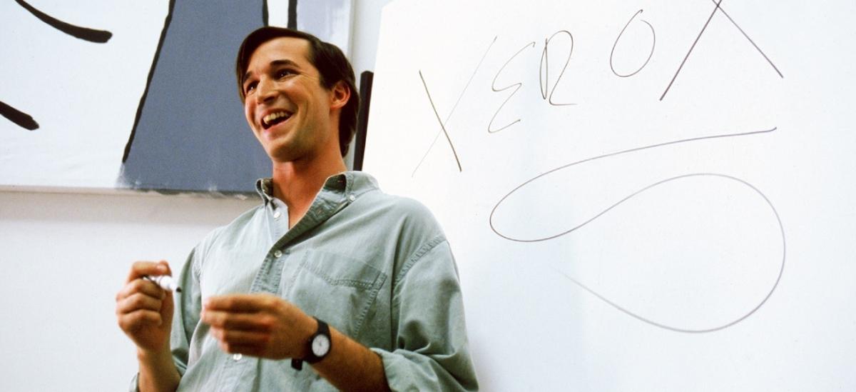 Noah Wyle as Steve Jobs