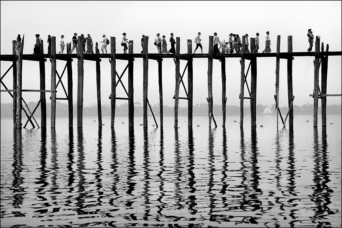 Sony World Photography Awards 2016 open shortlist
