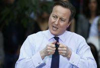 David Cameron, EU referendum