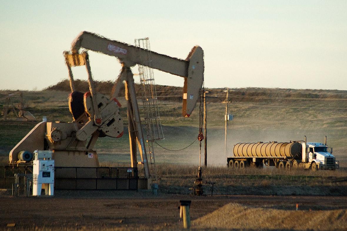 Oil crisis: Saudi Arabia