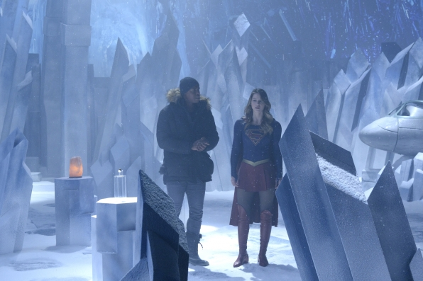 Supergirl episode 15