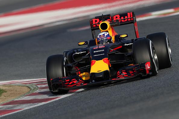 Daniel Ricciardo
