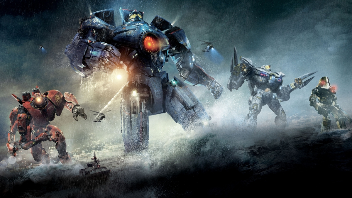 'Pacific Rim 2′ in Motion with Steven S. DeKnight as Director