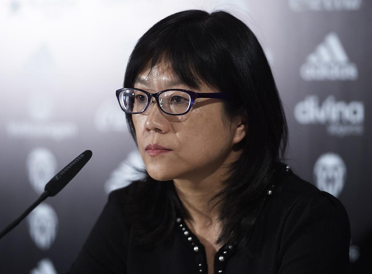 Lay Hoon Chan