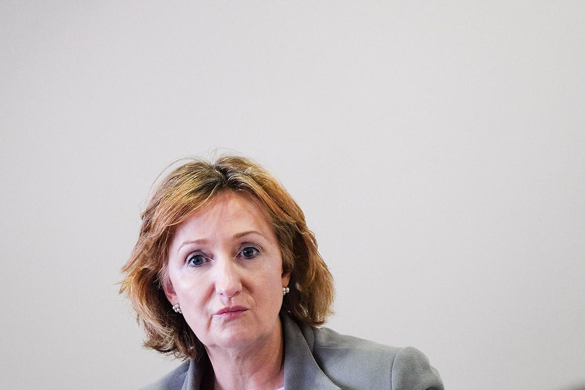 Suzanne Evans Ukip