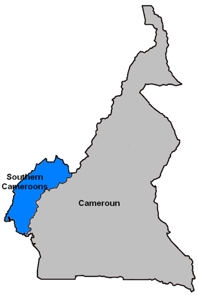 Southern Cameroons