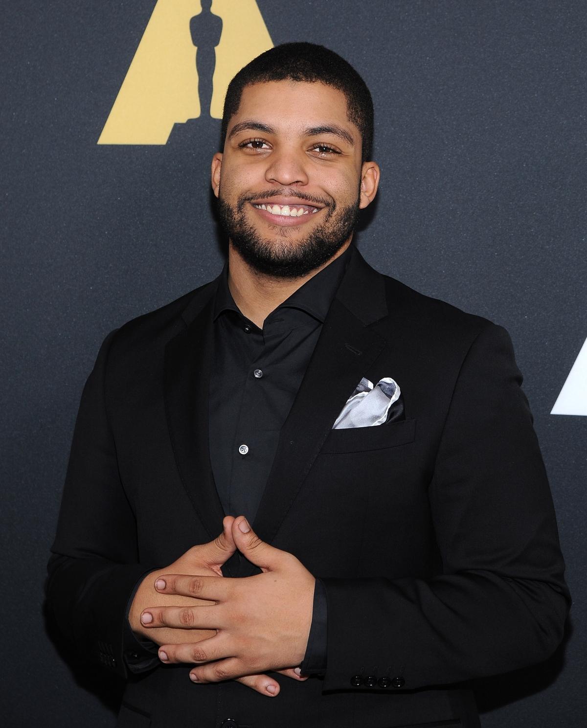 O'Shea Jackson Jr